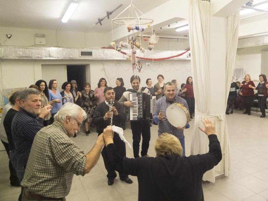 Φωτογραφία από Κοπή Πίττας χορευτικού τμήματος συλλόγου