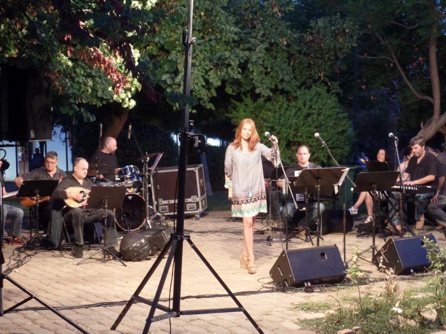 Φωτογραφία από Μουσική βραδιά με το εξαίρετο εργαστήρι ελληνικής μουσικής του ΟΠΑΝΔΑ